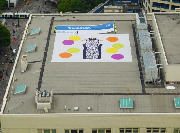 Does This Dress Make My Roof Look Fat? Fashion, Marketing Innovation, and Technology at Nordstrom