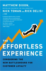 Effortless Experience Book