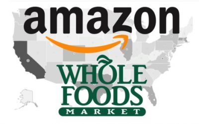 Amazon's Whole Food Acquisition: 4 Amazon Strategies, 3 Resources, 3 Strategies for the Rest of Us