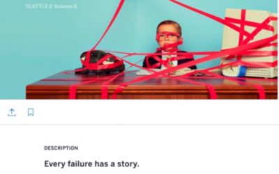 The Importance of F*ucking Up: How Mistakes Lead to Better Innovation
