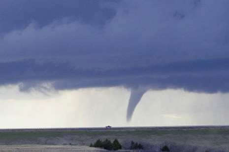 Tornado Sighting: 3 Ways to Use Macro Trends to Innovate More Successfully
