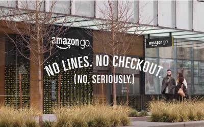 Amazon Go:  The Experience of No