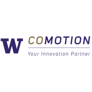 UW CoMotion Logo