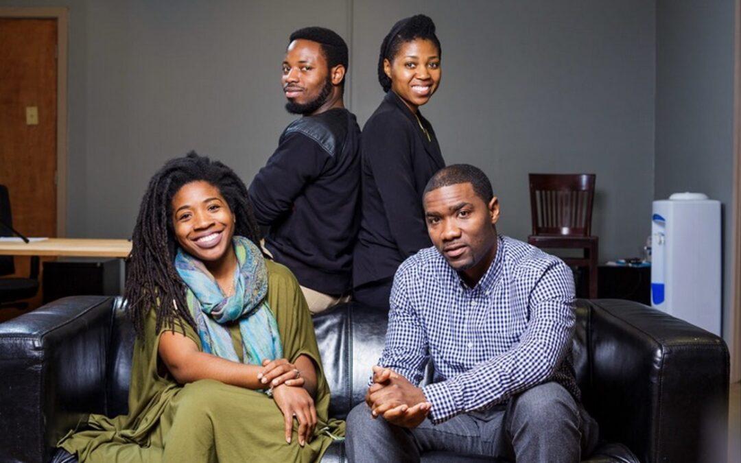 Black Dot – Helping Black Entrepreneurs Thrive in Seattle